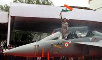 Home-Grown Fighter Jet Tejas To Feature In India's Republic Day Parade