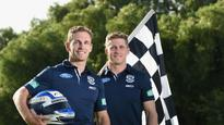 VFL: Scott Selwood through unscathed in return for Geelong