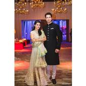 Step inside Asin Thottumkal and Rahul Sharma's wedding reception