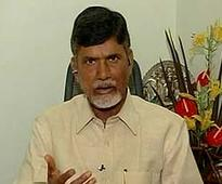 Chandrababu Naidu's walkathon enters 200th day