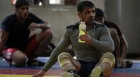 Narsingh Yadav better bet than Sushil Kumar for Rio 2016 Olympics: WFI to Delhi High Court