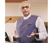 Yashwant Sinha likely to be part of 'save democracy' campaign