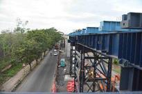 Joka-BBD Bag slow pace irks Kolkata Metro GM