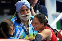 Sports Minister instructs IOA to push for revoking ban on Sarita Devi