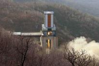 North Korea may test-launch ICBM soon - media
