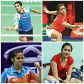 Saina Nehwal, Jwala Gutta and 5 Other Shuttlers Qualify for Rio Olympics