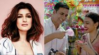 Twinkle Khanna to showcase 'PadMan' at the prestigious Oxford Union