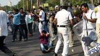 West Bengal govt expresses regret for police beating up journalists