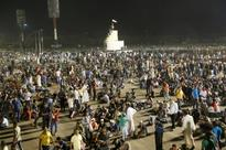 Iraqi PM orders arrest of Shi'ite protesters occupying Tahrir Square after storming parliament