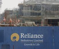 Reliance profits slump 23pc after Jio launch