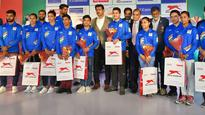 India's Commonwealth Games athletes to get Rs 50 lakh insurance cover