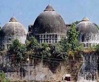 Babri Masjid protest meeting of MBT tomorrow