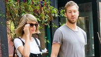 Oh, please — who cares if Calvin Harris' new song is about Taylor Swift?