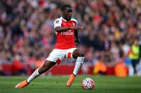 Arsenal attacker commits future to Gunners, reveals admiration for Premier League