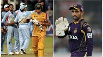 Robin Uthappa talks about sledging incidents with Australians