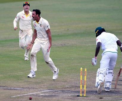 ICC Test Rankings: Starc at career-best spot, Kohli, Pujara unmoved