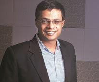Digital payments to be a game changer for e-commerce biz: Sachin Bansal