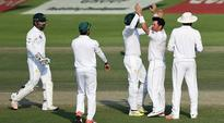 Pakistan beat West Indies by 133 runs to win series 2-0