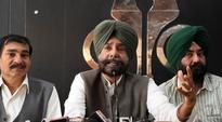 Kejriwal ji is Punjabi: former Congress politician Jagmeet Brar