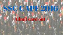 SSC CAPF 2016: Re-exam to be held in June