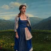 Watch: Emma Watson croons new song from 'Beauty and the Beast' in Golden Globes TV spot