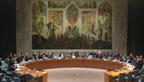 First ever security resolution to recognise important role of youth