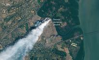 Welcome to Deonar! Where Mumbai burns its problems and locals choke on the fumes