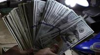 Black Money Of A Top Distributor In Discussio