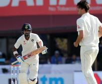India beat Australia by 8 wickets in 4th Test to win series 2-1