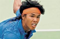 Somdev out in Wimbledon qualifiers