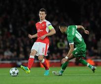 Laurent Koscielny admits Arsenal must grind out wins if they are to become Premier League champions