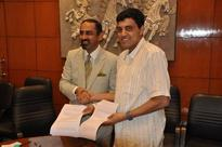 Apollo Hospitals sign MoU with William Osler Health System, Ontario for Coordination of Care and Collaborative Research