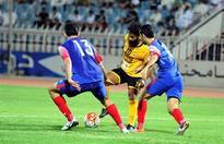 Al-Qadsia, Kazma win in 3rd round of VIVA Premier League