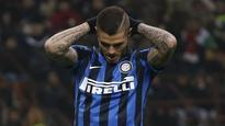 Inter reject fourth Napoli Icardi bid - reports