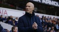 I am going to keep fighting, says Swansea City manager Bob Bradley
