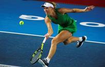 Wozniacki ends Jankovic reign in Hong Kong