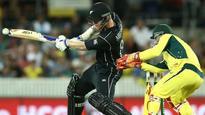 As it happened: Australia v NZ, third ODI