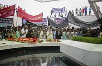 Khaleda pays tribute to Ziaur Rahman