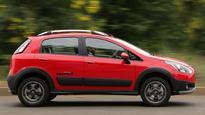 Review: Fiat Urban Cross