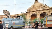 NIA visits UP assembly to probe PETN case