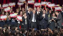As Austria rejects the far-right and Italy votes No, Europes future hangs in the balance