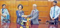 ADB grants $ 128 m for Greater Colombo Water and Wastewater Management program