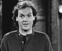 Career in pics: Michael Keaton at 65
