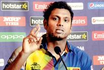 WT20: Sri Lanka not being favourities is a favour, says Angelo Matthews