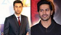 After Varun Dhawan, Shoojit Sircar to work with Ranbir Kapoor?