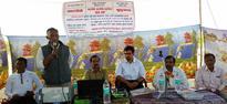 Paddy Procurement in full swing at Odisha's Nabarangpur