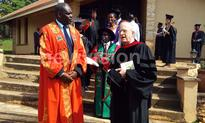 18 graduate from the African Bible University
