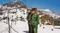 China crosses Uttarakhand border; government plays down incident