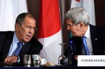 Kerry joins diplomats to ease clashes in Aleppo: Were working very hard