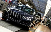 Audi recalls 850,000 diesel cars worldwide